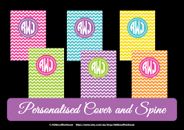 Custom Binder Cover Binder Covers Allaboutthehouse Printables