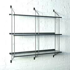 galvanized metal wall shelf round metal wall shelf fashionable design metal wall shelf marble mounted shelves fashionable design metal wall galvanized metal