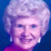 Velma Marie Phipps Obituary - Visitation & Funeral Information