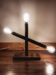 Diy Mid Century Modern Desk Lamp Julie Tecson
