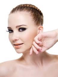 basic make up