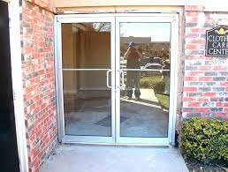glass front door for business business front doors business front doors double glass front doors business