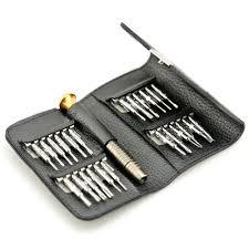 precision tool kit. bst-633 wallet type precision tools kit multifunctional screwdriver - buy laptop repair tool,cell phone set,screwdriver set tool