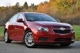 Nearly half a million Chevrolet Cruze recalled - Automotorblog