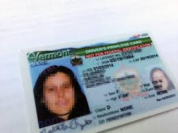 vermont s department of motor vehicles was breaking vermont law when it searched its records using recognition software vermont attorney general tj