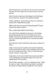 Bol Joepsie En De Vriendschapskoffer Alwin Den Biesen In Dubbel