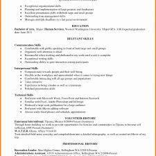 Presentation Resumes Presentation Skills On Resume Ekiz Biz Resume