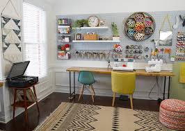 creative home office. Delighful Creative Creative Home Office  Craft Room Sewing AndreasNotebookcom For Creative Home Office C