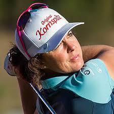 2020 U.S. Women's Open: Christine Wolf