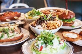 Meilleurs Restaurants à Montréal Mis à Jour Juillet 2019