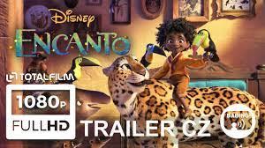 Encanto (2021) CZ Dabing HD trailer ...