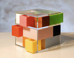 acrilic furniture. tokyobased designer emmanuelle moureaux designed furniture and other pieces using a variety of colorful acrylic materials the designs have touch acrilic e