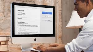 Create A Resume Indeed Com