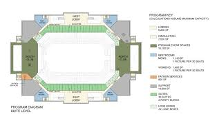 Dickies Arena Fort Worth Tx Seating Chart Dickies Arena Page 14 Public Institutional Fort