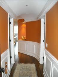 Hallway Wall Ideas 17 Best Ideas About Hallway Wall Decor On Pinterest Stairwell
