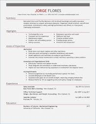 How To Write An Entry Level Resume - Resume Sample