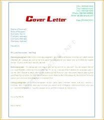 Cover Letter Template Word Download Word Cover Letter Template ...