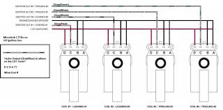ls1 coil wiring diagram solidfonts coil wiring diagram for engine instruction