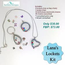 Sedalia Designs We Now Offer Over 100 Locket Charms Join Our Company And