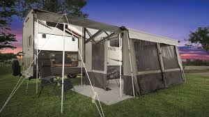 outdoor solutions rv awning accessories