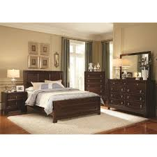 Solid Cherry Bedroom Furniture Sets Master Bedroom Furniture Sets The Most Modern Furniture