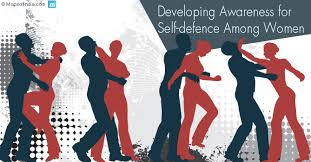self defence and its importance for women in learn to self defense for n women