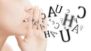 Selain membentuk makan dan membuat tuturan menjadi berirama, intonasi dalam membacakan naskah berita juga berfungsi untuk mementingkan suatu bagian dalam kalimat. Intonasi Dan Mimik Organisasi Co Id