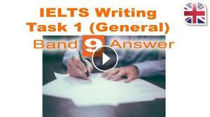 Band 9 writing task 1