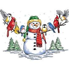 Free Vintage Winter Cliparts, Download Free Clip Art, Free Clip Art on  Clipart Library
