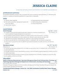 Resume Maker Service Sugarflesh