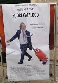 Fuori Catalogo - Fausto Delle Chiaie con Pino Giannini / Kellermann Ed. -  Posts