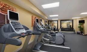 homewood suites by hilton shreveport hotel la fitness center