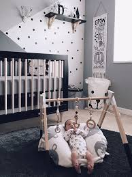 437 Best The Nursery Images On Pinterest Ba Rooms Chic Nursery Room Ideas