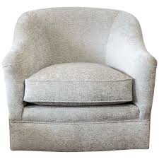 swivel club chair upholstered swivel chair upholstered in luxurious cream chenille for small upholstered swivel swivel club chair upholstered