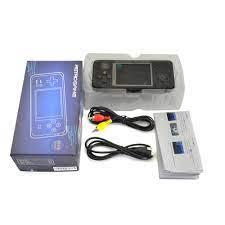 Cặp Laptop CoolBell Mới Q8 Retro Chơi Game Cầm Tay Xây Dựng Năm 500 Trò Chơi  Hỗ Trợ Thẻ TF Đầu Ra TV Cho GBA SFC MD NES MAME Trò Chơi|