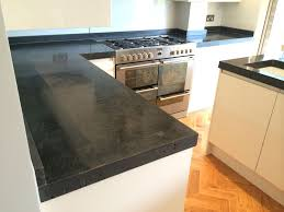 Polished Concrete Kitchen Floor Forest Hill Polished Concrete Kitchen Worktops In Situ Cast