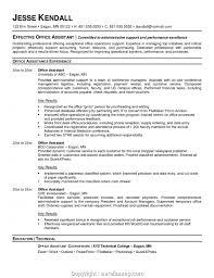 Descargar Pdf Medical Office Assistant Sample Resumes