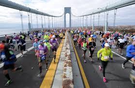 How Long Does It Take To Run A Marathon