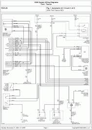 1998 taurus wiring diagram 1998 wiring diagrams online 2003 ford taurus radio wiring diagram