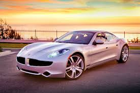 Fisker Electric Car -- Production Resuming? What's New? −
