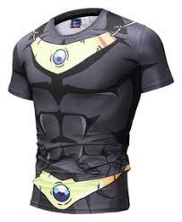 PulleA <b>Anime Cosplay Dragon Ball Z</b> Super Saiyan Goku Costume ...