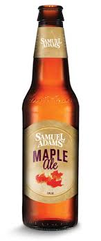 samuel adams maple ale