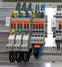 innovative infrastructure begins basic building blocks using a pluggable range ct terminals current and voltage measurements can be