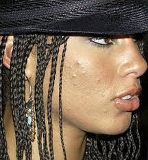 design scene beauty is wearing makeup a feminist issue alicia keys without makeup 2