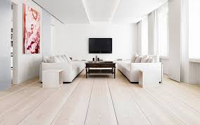 Dinesen flooring create an elegant style to hotels, restaurants, museum and  galleries around the world: