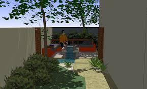 Landscape Design For Semi D House Uncategorized Contemporary Malaysian Landscape Design