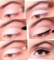 basics eye makeup tutorial for promprom makeup tutorial mainly you
