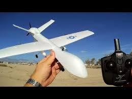 <b>XK A110</b> MQ-9 Predator Reaper Drone Three Channel Stabilized ...