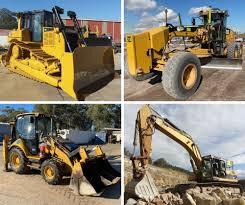 Major Civil Construction Equipment Auction | Hilco Global APAC