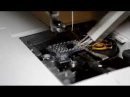 Youtube Singer Sewing Machine Repair